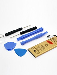 cheap -High Quality Replacement Battery 3.8V 2680mAh IPhone 5/5G Demolition Distribution Installation Tool