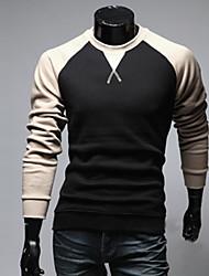 Tizeland Mænds Broderi Polo T-Shirt