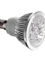 cheap -270-320 lm E14 LED Spotlight leds Cold White AC 100-240V