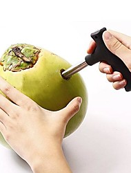 Easy Coconut Opener