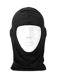cheap -Bike/Cycling Balaclava Pollution Protection Mask Unisex Skiing Cycling Hunting Cycling / Bike Camping & Hiking Windproof Protective