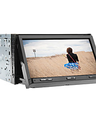 cheap -TH8052GNC 7 inch 2 DIN Android6.0 In-Dash Car DVD Player DAB for universal Support / DVD-R / RW / DVD+R / RW / AVI / MPEG4 / CD