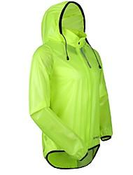 Per uomo Impermeabile da escursione Ompermeabile Antivento Anti-pioggia Traspirante Giacca di pelle Bambini Top per Campeggio e hiking