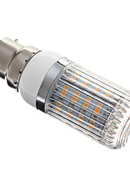 cheap -300 lm B22 LED Corn Lights T 36 leds SMD 5730 Dimmable Warm White AC 220-240V