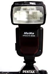 Meike 600D 550D 500D 40D 450D 7D 50D Flash pour appareil photo Griffe TTL