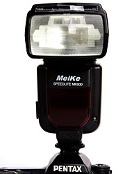 Недорогие -meike® mk930 фотовспышка Speedlite для Canon Speedlite DSLR 400d 450d 500d 550d 600d 650D 1100D против YongNuo уп 560 II