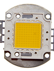 cheap -ZDM™ DIY 100W High Power 8000-9000LM Warm White Light Integrated LED Module (32-35V)