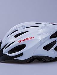 MOON Unisex Fahhrad Helm 21 Öffnungen Radsport Bergradfahren Straßenradfahren Freizeit-Radfahren Radsport M: 55-58cm S: 52-55CM
