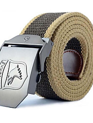 cheap -Men Wide Belt,Casual Others All Seasons