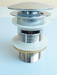 Faucet Accessories Brass Pop Up Drain