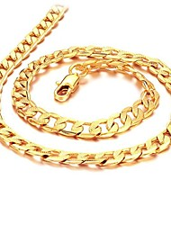 Men's Chain Necklaces