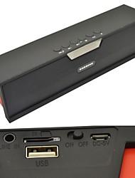 Casse acustiche per esterni 2.1 CH Portatile / Bluetooth / All'aperto