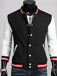 economico -Men's Casual Fashion Sports Jacket A