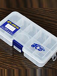 Недорогие -JCB13A трехслойный Приманка Box снасти Box (13.8 * 7.7 * 3.1cm)