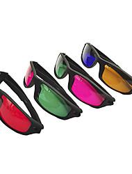terno espelho mágico óculos 3d reedoon das crianças para o filme 3d