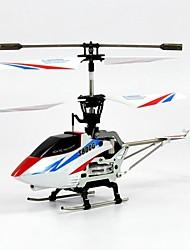 Недорогие -Сыма s800g 4-канальный инфракрасный пульт дистанционного управления Мини вертолет с гироскопом