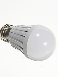 e26 / e27 levou globo lâmpadas a50 smd 2835 250lm quente branco 3500k ac 220-240v