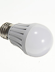 E26/E27 LED Globe Bulbs A50 SMD 2835 250lm Warm White 3500K AC 220-240V