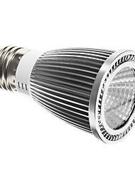 cheap -7W E26/E27 LED Spotlight COB 50-400 lm Warm White Dimmable AC 220-240 V