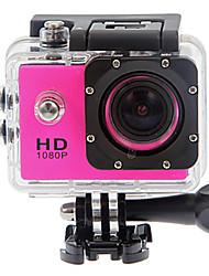 Недорогие -SJ4000 Экшн камера / Спортивная камера GoPro ведет видеоблог Водонепроницаемый / Анти-шоковая защита / Многофункциональный 32 GB 12 mp 4000 x 3000 пиксель Дайвинг / Серфинг / Универсальный 1.5