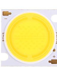 30W COB 2900-3100LM 4500K Natural White Light LED Chip(30-34V,600uA)