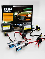 cheap -12V 35W H7 Hid Xenon Conversion Kit 12000K