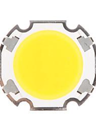 billige -COB 450-500 lm LED Chip Aluminium 5 W