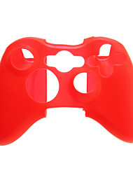 cheap -Protective Silicon Skin Case 1pcs for Xbox 360 Controller