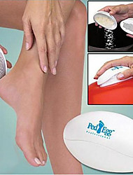 cheap -Gently Remove Callous Dry Skin For Smooth Beautiful Feet Care Foot File Foot Care