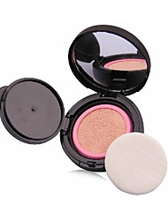 cheap Makeup For Face-1 Foundation Wet Cushion Moisture Face