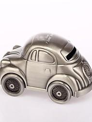 Недорогие -персональная кольцо Эшбери металл автомобиль копилку
