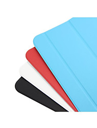 "7 ""ultra mince avec cuir PU pour asus fonepad fe7010cg / fe170cg tablet pc cas (couleurs assorties)"