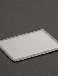 FOTGA D3200 professionelle pro optischem Glas LCD Screen Protector