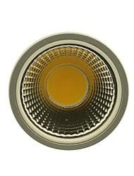 2800-3000/4000-4500/6000-6500 lm GU10 LED reflektori 1 LED diode COB Toplo bijelo Hladno bijelo Prirodno bijelo AC 85-265V