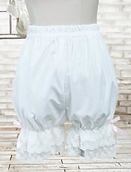 cheap -Classic Lolita Dress Lolita Women's Pants Cosplay Lolita
