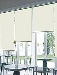 cheap -Modern Beige Blackout Roller Shade