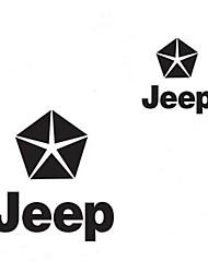 мировая война 2 наклейки пятизвездочный флаг пентаграмма автомобилей (с = 14x13cm)