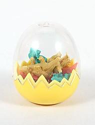 Creative Eggshell Mini Dinosaur Rubber