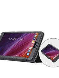 padrão de impressão de seda com ultra-fino para casos tablet asus me181c