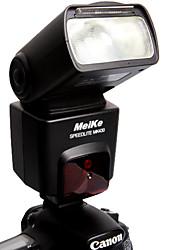 meike® mk430 mk 430 ttl flash Speedlite 430EX II para Canon EOS 5d 5DII iii 6d 7d 60d 600d 650d