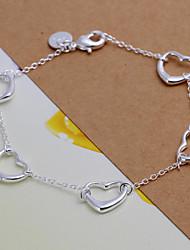 vilin Bracelet coeur des femmes