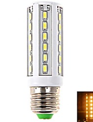 cheap -YWXLIGHT® 1020lm E26 / E27 LED Corn Lights T 42 LED Beads SMD 5630 Warm White 100-240V
