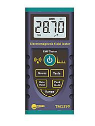 cheap -Household EMF Tester Electromagnetic Radiation Meter Digital Radiation Dectector TM1390