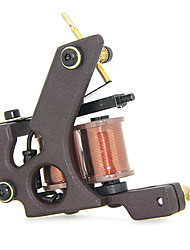 cheap -1Pc Coil Tattoo Machine for Liner and Shader