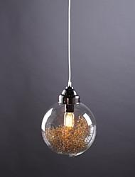 cheap -Pendant Light Ambient Light - Mini Style, 110-120V / 220-240V Bulb Not Included / 5-10㎡ / E26 / E27