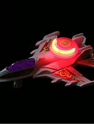 Coway Aviation Model Aircraft Child Pull Light Nightlight