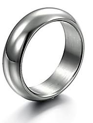 Недорогие -Муж. Кольцо - Мода Назначение Новогодние подарки / Для вечеринок / Повседневные