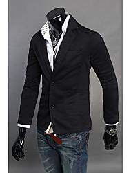 hillgo muške mode dugih rukava ugodno kaput