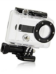cheap -Protective Case Case/Bags Waterproof Housing Case Waterproof For Action Camera Gopro 2 Universal