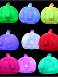 Недорогие -toonykelly® Хэллоуин декоративные красочные декоративные тыквы свет mitb партия поставки (1шт)